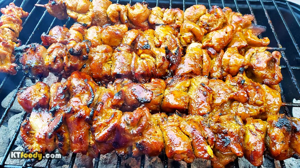 Grilled Pork Feature Image