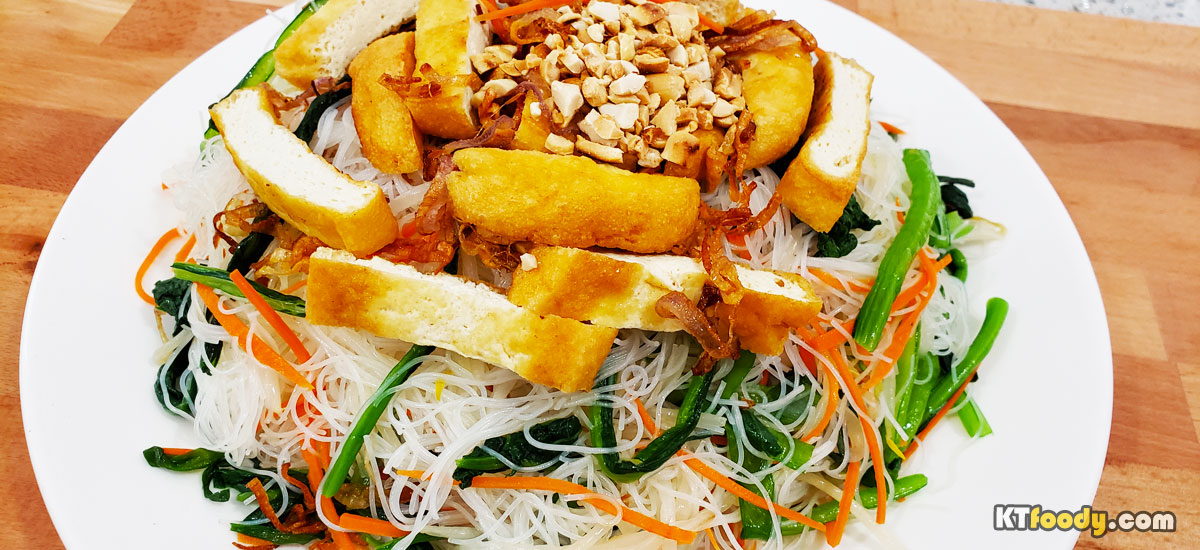 Experience the Vietnamese & Asian Culinary Adventure
