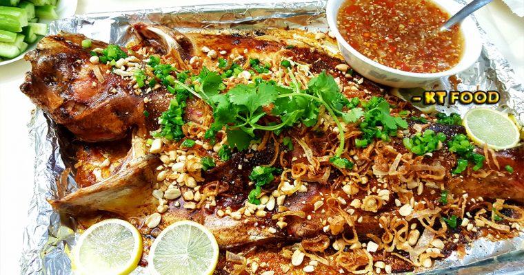 Vietnamese Crispy Skin Catfish Recipe